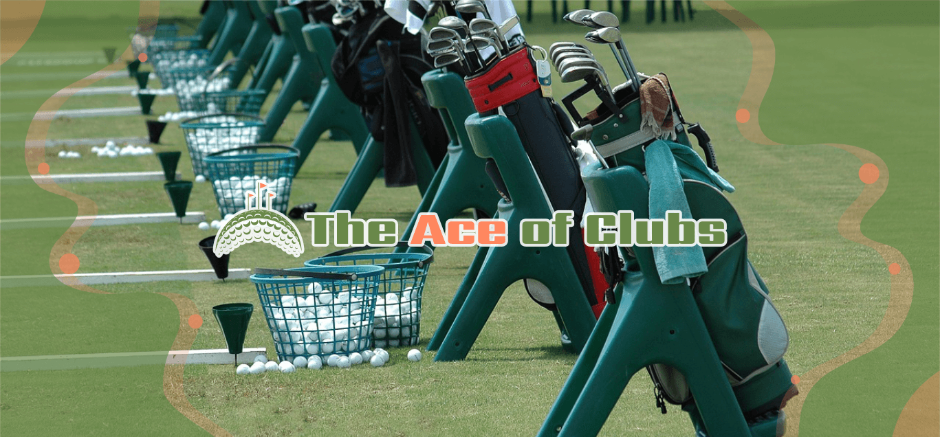Golf Club Guide: Parts of the Golf Clubhead
